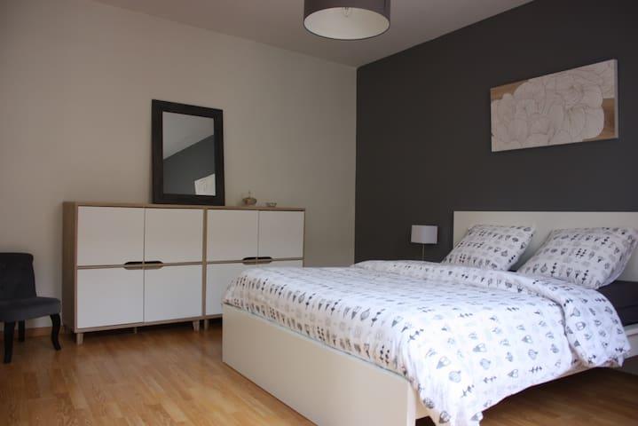 Appartement T2 hyper centre de Valenciennes - Valenciennes - Daire
