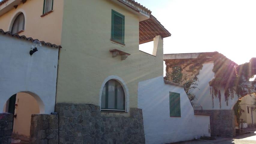 Villa al mare Baia Safò - Briatico - Villa