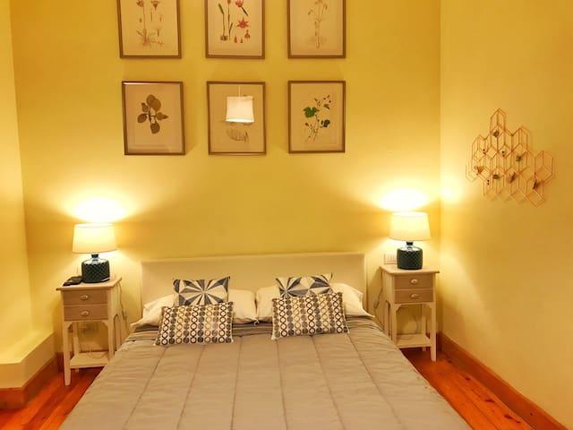 B&B La Borasca - Valentina Room - Casalpusterlengo  - Bed & Breakfast