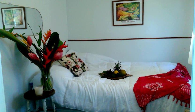 North Shore Oahu Getaway - Waialua