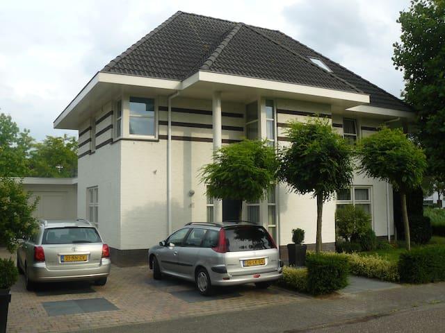 Prachtige villa in Helmond - Helmond - Villa