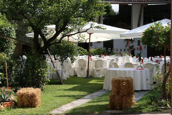 Country House B&B Casa Mortarino - Piedmont - Bozzole - Bed & Breakfast