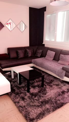Appartement T3 - Beaugency - Apartamento