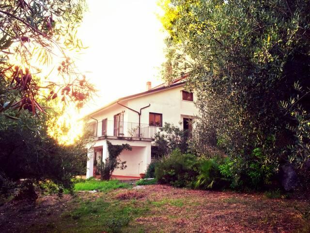Poggio del mìnebrio Country House - Faicchio