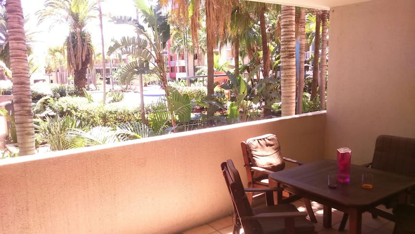 Amazing location in Brisbane! Ideal for 4 people! - Fortitude Valley - Apartmen