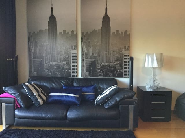 Apartamento com design moderno - Paços de Ferreira - Departamento