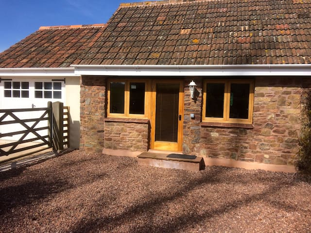 Tuxwell Stables - Somerset - Appartement