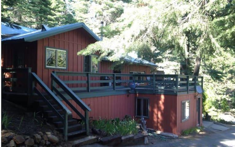 Play on the Peninsula, at Lovely Lake Alamanor! - Westwood - Maison