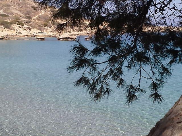 A quiet harbor!!!!! - Larnaca - Departamento