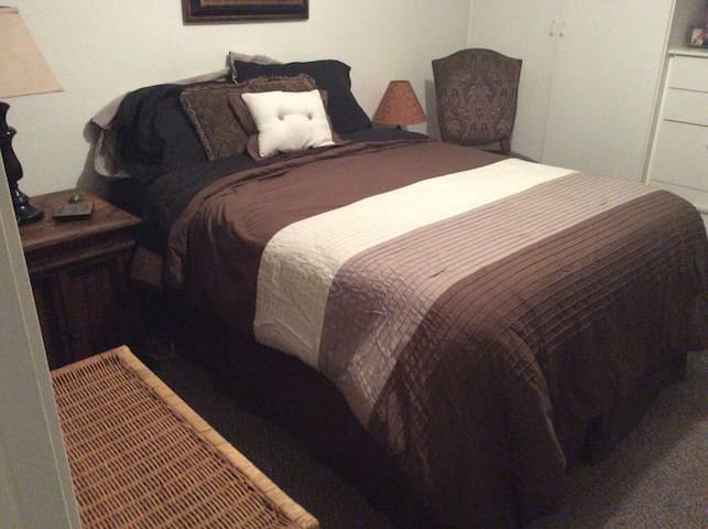 Cozy Home with a Private Room for you. - Los Angeles - Wohnung