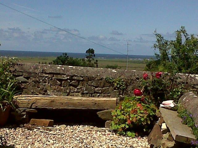 Sea view property Northam Appledore - Northam - Casa