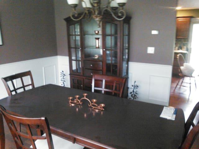 Clean Quite Room Concord Ohio - Painesville - Gastsuite