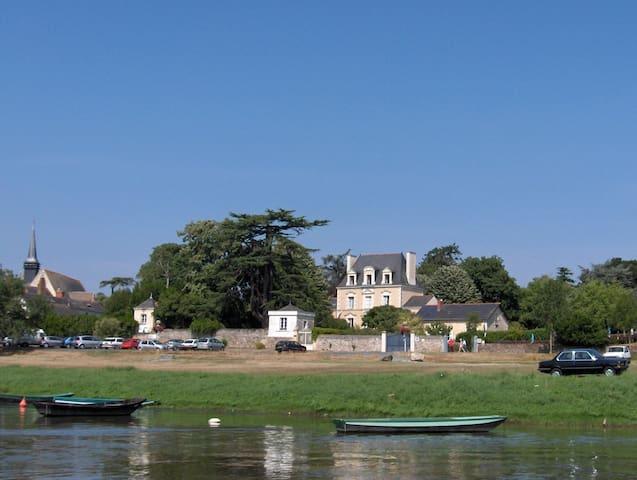 Les Marguerites - Bouchemaine - 獨棟