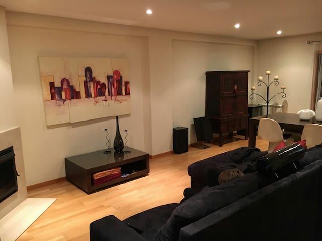 Apartamento de Luxo T2 - Braga