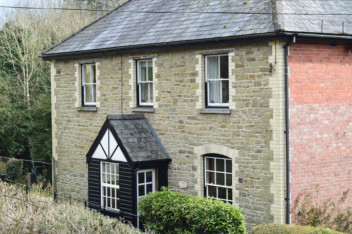 Friendly B&B in charming Kington - Kington - Pousada