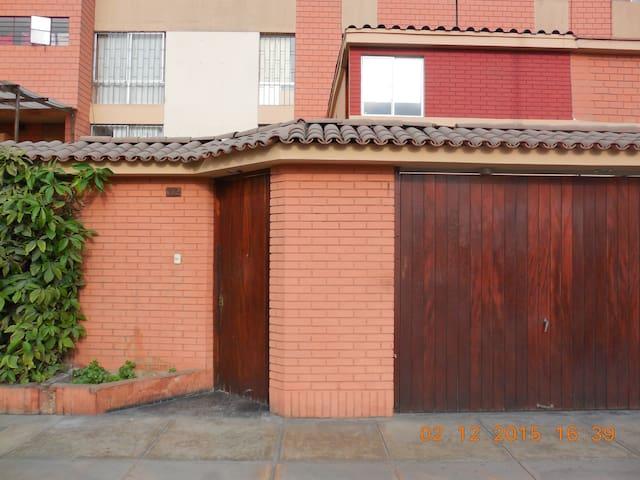 New 1 Room Flat in Lima, San Borja - San Borja - Rivitalo