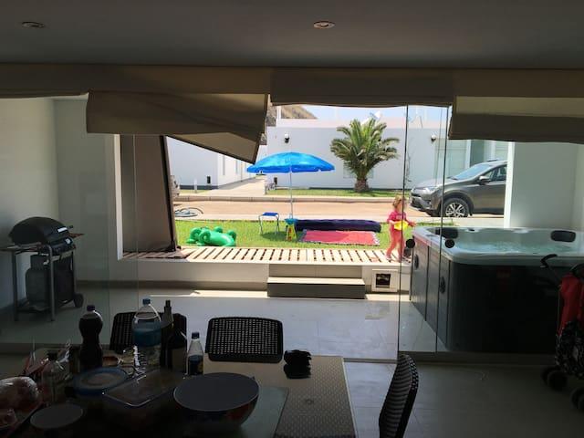 Moderno departamento de playa en Chocalla, Asia. - Lima - Leilighet
