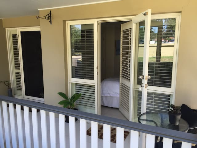 Modern ensuite room Nth Manly 2100 - North Manly - Casa