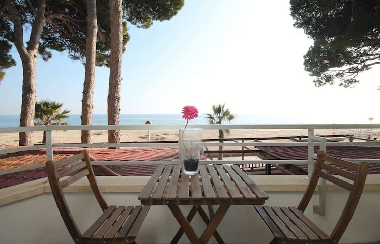 Una joya delante del mar - Cambrils - Apartmen