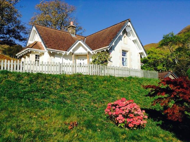 Laga Cottage , Ardnamurchan, - Laga