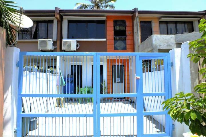 Maria Luisa Residence - Talisay City - Apartmen