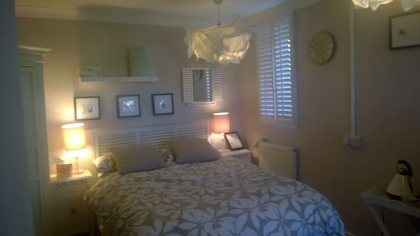 Home from Home - Great Cornard - Bed & Breakfast