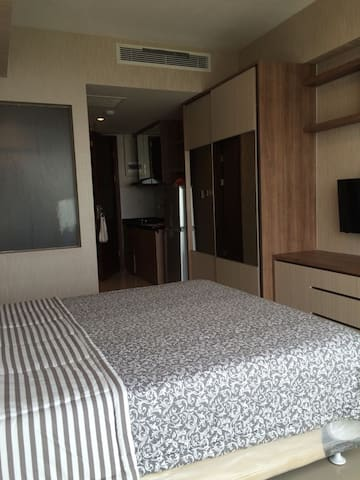 Cozy Apartment U-Residence 2 (3531) - Curug