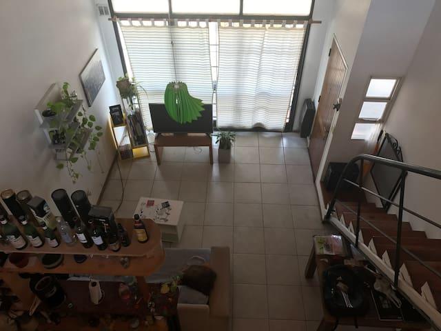 Mi casa - Buenos Aires