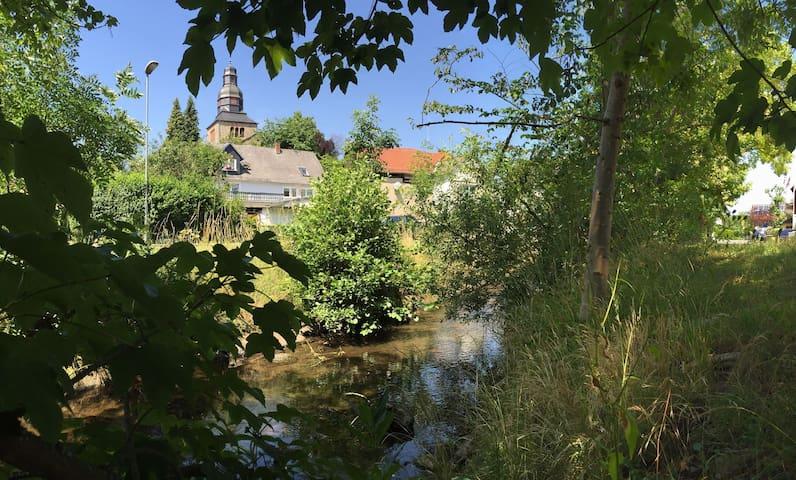 Zum Bachrauschen - Greifenstein - Pension