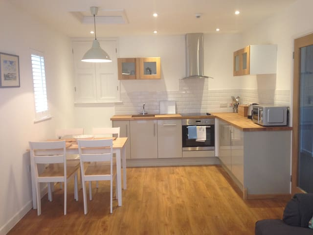 The Gallery Two Bedroom Apartment - Oakham