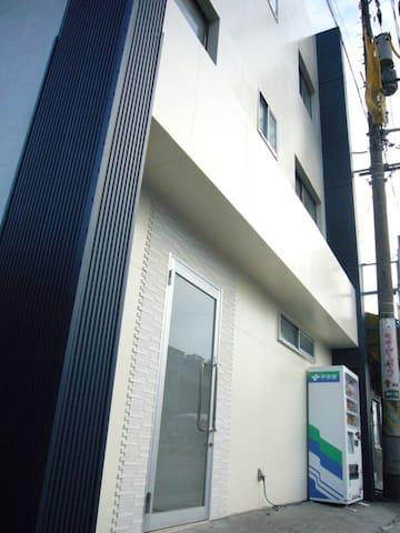 Simple Stay miyajima - Hatsukaichi-shi - Diğer