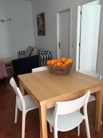 Apartamento Brisa - Caleta de Famara
