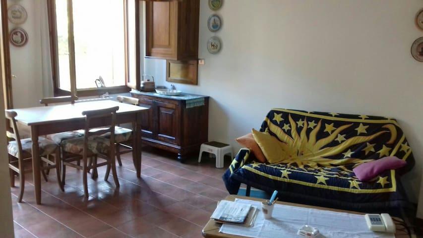 Appartamento di montagna. - Monghidoro - Apartament
