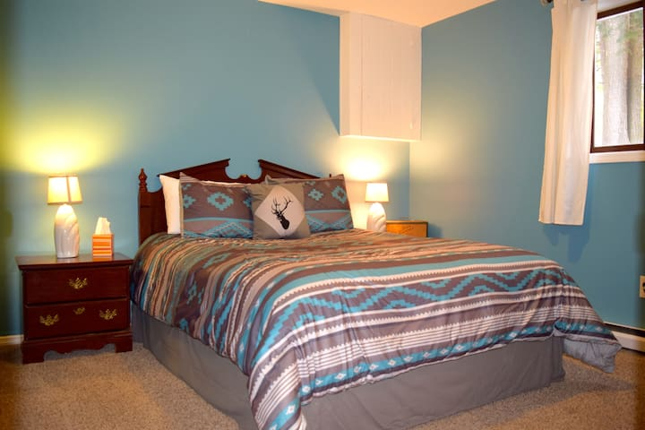 Cozy Windham/Hunter Mountain Getaway - Hensonville - Appartement