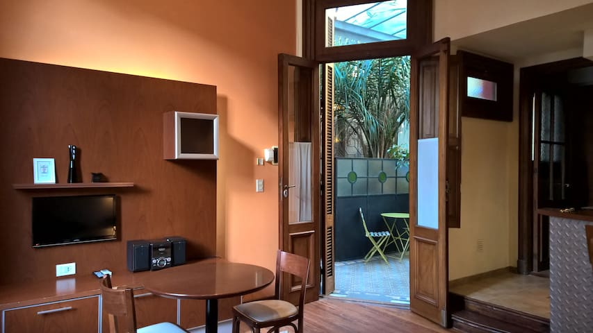 Studio Contemporain - Buenos Aires - Apartment