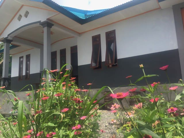 Villa Feli - Bajawa - Talo