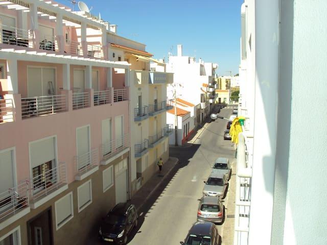 Apartamento em Vila Real de Sto Antonio - Vila Real de Santo António - 公寓