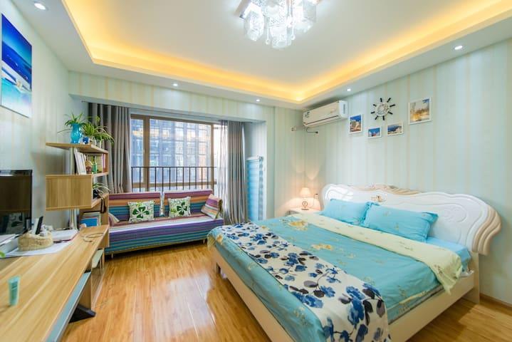 海天小筑 - Guiyang Shi - Lägenhet