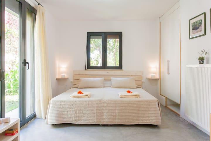 """""""Lemonia""""  village apartments - Chania - Ev"""