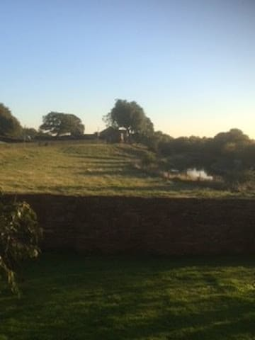 Limbrick Moorings - Chorley