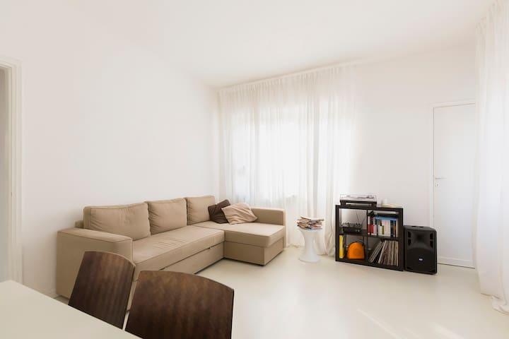 Alloggio delizioso - Milano - Appartamento