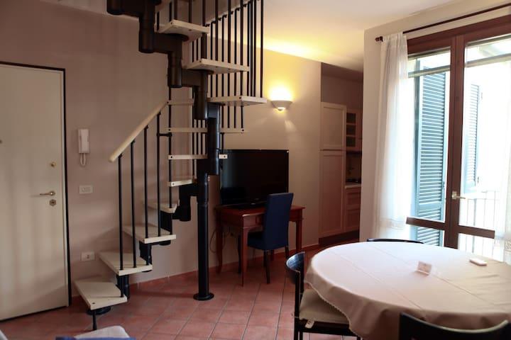 Delizioso Appartamento - Lugo - Wohnung