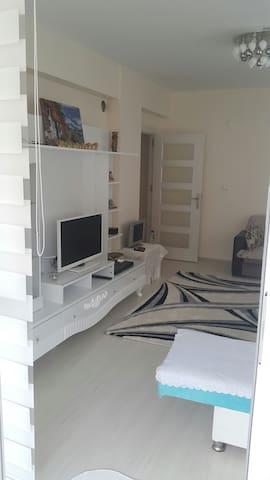 Temiz  manzaralı - Mudanya - Квартира