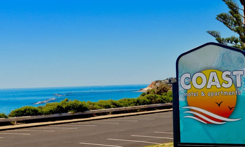 COAST Motel and Apartments - Port Noarlunga South - Flat