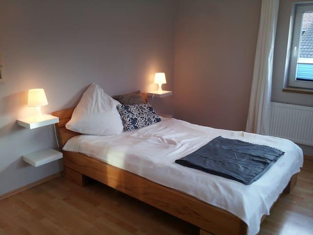 Wohnung für Einzelperson oder Paar - Sarstedt - Apartemen