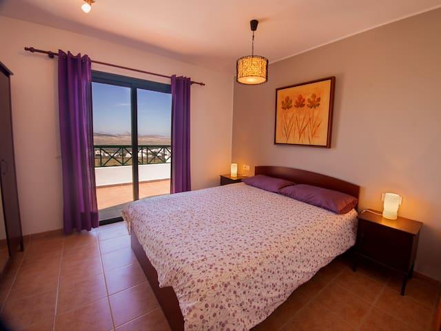 Casa Claudia, Lanzarote. - Teguise - Dom