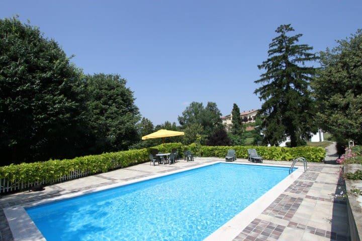 Zoe's - Moncalvo - Villa