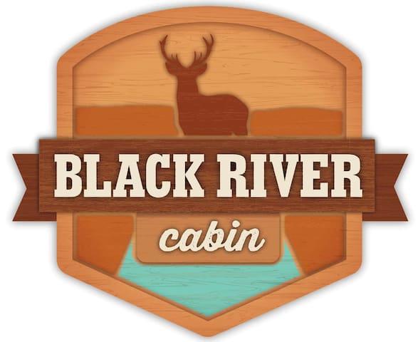 Black River Cabin - Annapolis - Casa