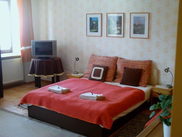 Klidné ubytování blízko Olomouce - Smržice - 公寓
