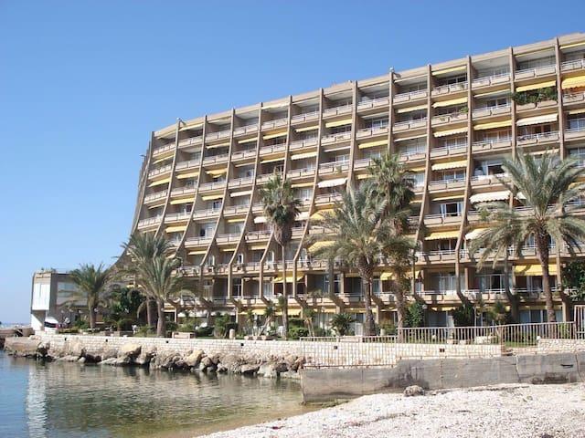 St  Paul Resort/ duplex - Tabarja